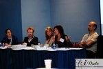 Matchmaking Panel at the January 27-29, 2007 Online Dating Industry and Matchmaking Industry Conference in Miami