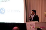 Tai Lopez (CEO of DatingHype) at the June 22-24, 2011 Dating Industry Conference in California