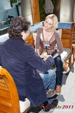 Business Networking at the June 22-24, 2011 California Online and Mobile Dating Industry Conference