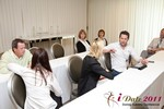 Date Tracking Demo Session at the June 22-24, 2011 Dating Industry Conference in California