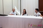 Mobile Dating Panel (Raluca Meyer of Date Tracking) at the 2011 California Online Dating Summit and Convention