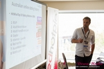 Dave Heysen at the 5th Asia-Pacific iDate Mobile Dating Business Executive Convention and Trade Show