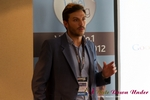 Lucien Schneller (Dating Industry Manager) Google at iDate2012 Sydney