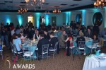 Awards Dining Room at the 2011 Miami iDate Awards