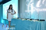 The Awards and Andrea Ocampo at the 2012 Internet Dating Industry Awards in Miami