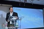 Gary Kremen - Winner of Lifetime Achievement Award 2012 at the 2012 Internet Dating Industry Awards Ceremony in Miami