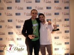 Sam Yagan & Joel Simkhai at the 2012 iDate Awards
