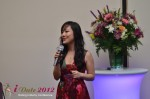 Charisma Levonleigh - Advertising Manager - Google.com at the January 23-30, 2012 Internet Dating Super Conference in Miami