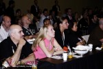 iDate2012 Dating Industry Final Panel Audience at Miami iDate2012