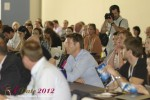 The iDate Audience at the January 23-30, 2012 Miami Internet Dating Super Conference