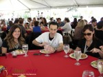 Lunch at iDate2012 Miami