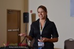 Rachael DeAlto - CEO - Flipme at the 2012 Miami Digital Dating Conference and Internet Dating Industry Event