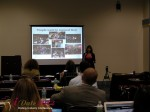 Renee Piane - CEO - Rapid Networking at the January 23-30, 2012 Internet Dating Super Conference in Miami