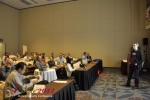 Sam Yagan - CEO - OK Cupid at the January 23-30, 2012 Internet Dating Super Conference in Miami
