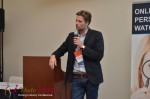 Sebastian Hofman Lauren - Gerente General - DatingChile at the 2012 Miami Digital Dating Conference and Internet Dating Industry Event