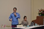 Tai Lopez - CEO - Dating Hype at the January 23-30, 2012 Internet Dating Super Conference in Miami