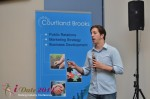 Todd Malicoat - CEO - Stuntdubl at iDate2012 Miami
