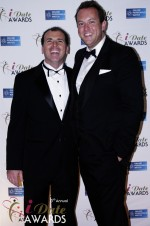 Reception at the 2011 Miami iDate Awards