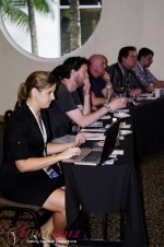 iDate2012 Post Conference Audience at Miami iDate2012