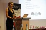 Oksana Reutova (Head of Affiliates at UpForIt Networks) at the September 10-11, 2012 Mobile and Internet Dating Industry Conference in Germany