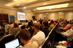 Audience at the Keynote Session by Brian Bowman at iDate2012 California