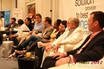 Final Panel of Dating Industry CEOs at the 2012 California Mobile Dating Summit and Convention