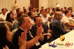 Audience at the 2012 California Mobile Dating Summit and Convention