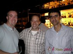 Networking Pre-Party at the 2012 Internet and Mobile Dating Industry Conference in California