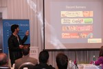 Josh Wexelbaum (CEO of LeadsMob) on Mobile Affiliate Marketing at iDate2012 West