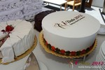 The iDate Cake at the June 20-22, 2012 California Online and Mobile Dating Industry Conference