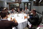 Lunch at iDate2012 West