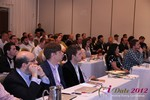 Audience for the State of the Mobile Dating Industry at iDate2012 California