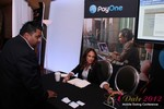 PayOne (Exhibitor)  at the 2012 California Mobile Dating Summit and Convention