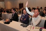 Audience Questions at the 2012 Internet and Mobile Dating Industry Conference in California