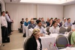 Standing Room Only for a Session at iDate2012 California