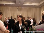Networking at the 2012 Russian Internet Dating Industry Conference in Russia
