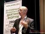 Vyacheslav Fedorov (Вячеслав Федоров) - eMoneyNews at the 2012 Russia Online Dating Industry Conference in Moscow
