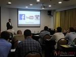 Fernando Ranieri Google Account Executive Speaking on Search Marketing Strategy  at the 36th iDate2013 Brasil
