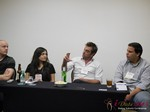 Final Panel of South America Dating Executives at the 2013 Internet LATAM & South America Dating Industry Conference in Brasil
