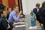 Audience at the September 16-17, 2013 Germany E.U. Internet and Mobile Dating Industry Conference
