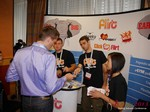 Flirt (Event Sponsors) at the September 16-17, 2013 Germany E.U. Internet and Mobile Dating Industry Conference