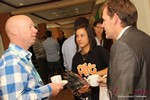 Networking at the 2013 E.U. Online Dating Industry Conference in Germany