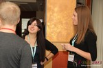 Networking at the 2013 Germany E.U. Mobile and Internet Dating Summit and Convention