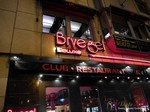 Party at Brvegel Deluxe at the September 16-17, 2013 Germany E.U. Internet and Mobile Dating Industry Conference
