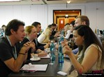 Speed Networking at the September 16-17, 2013 Germany E.U. Internet and Mobile Dating Industry Conference