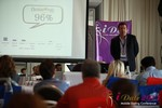 Kevin Hayes - Mobile Dating Marketing Pre-Conference at the iDate Mobile Dating Business Executive Convention and Trade Show