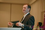 Mark Brooks - Publisher of Online Personals Watch at the iDate Mobile Dating Business Executive Convention and Trade Show
