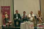 Mobile Dating Strategy Debate - Hosted by USA Today's Sharon Jayson at the 34th Mobile Dating Business Conference in California