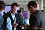 Networking at the 2013 Online and Mobile Dating Business Conference in California