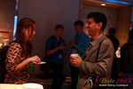 Networking at the June 5-7, 2013 California Online and Mobile Dating Business Conference